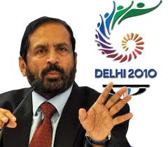 kalmadi aganist in case of corruption charges