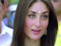 kareena silent on marriage question