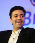 karan johar in india got talent