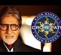 amitabh bachchan recieved special gift on the set of kbc