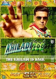 hemesh says khiladi 786 will earn 100 crore rs