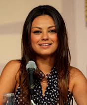 mila kunis became producer