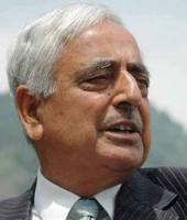 pdp big party for jammu mufti