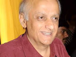 Mukesh Bhatt became the new chairman of Film Producers' Associations