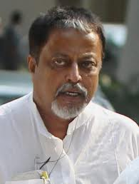 mukul roy, rail minister, will concenterate on security
