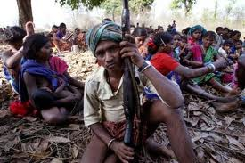 naxalite give ultimatum to govt till fifth april