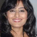 nidhi subbaiah said one day she will become singer