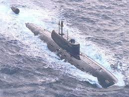 Russia given completed nuclear submarine to India