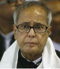 pranab mukherjee, budjet, pranab said announced due to political constraints