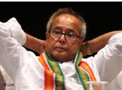 govt to bring a white paper on black money pranab