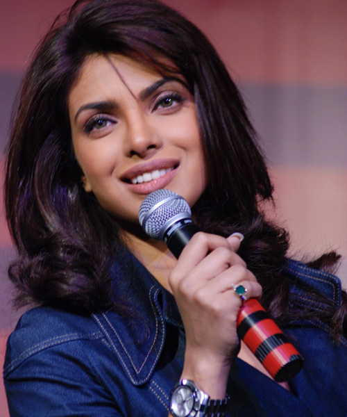 priyanka chopra music album soon