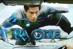 shahrukh khan film ra-one promotion on you tube