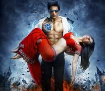ra one success chances in numerology
