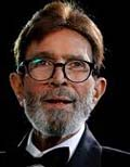the world of hate rajesh khanna left