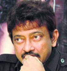 chakraborthi said ram gopal verma is very good in making fear films