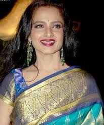 today is rekha 58 birthday