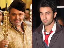 rishi kapoor dont like ranbir kapoor films