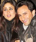 saif kareena getting married