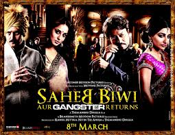 tigmanshu excited about saheb biwi aur gnagster