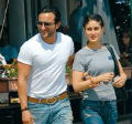 saif on marriage venue