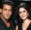 katrina will tiger promote with salmaan not dhoom 3 shoot