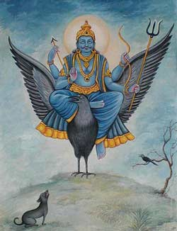 The importance of shani pradosh Vrat