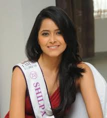 miss india shilpa singh will represented-of india on miss universe competiton