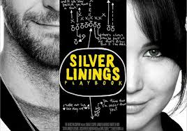 silver lining playbook have 8 nomination in oscar