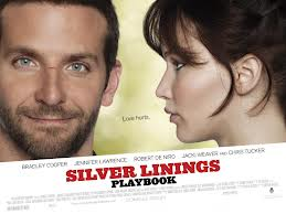 silver linings playbook have most nomination