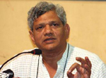 govt can call all party meet- yechury