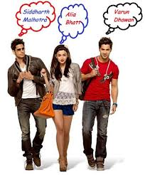 student of the year alia varun flim