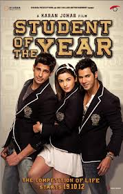 student year of the release on 19 oct