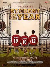 flim review of student of the year