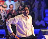 sushil kumar wins 5 crore in kbc