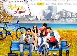 shirin farhad ki toh nikal padi and from sydney with love will release on this friday