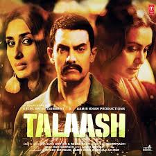 aamir talaash has special song
