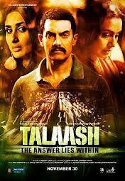 people crazy about movie talash