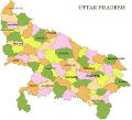 up nikay election voting started in the secend phase in q7 districts