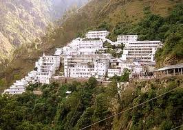 vaishno devi trip how to go there