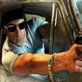 salman khan will be seen with his famous braclet in his film bordygard